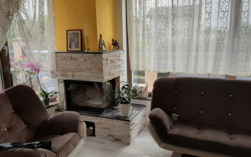 Vila cocheta Tunari